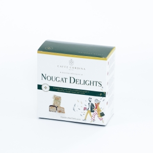 Nougat Delights