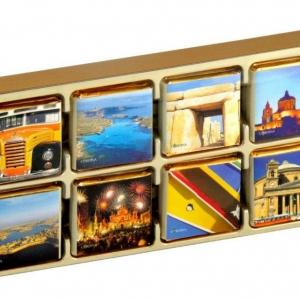 Chocolate Postcards