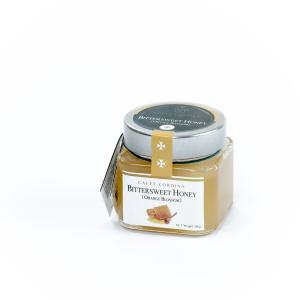 Bitter Sweet Honey
