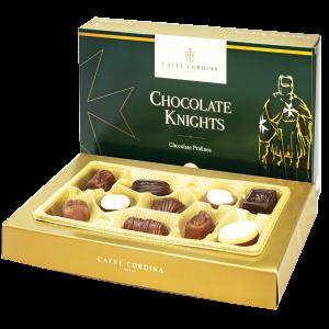 Chocolate Knights