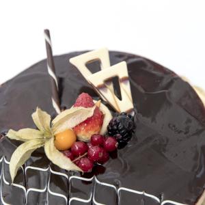 Chocolate Gateaux
