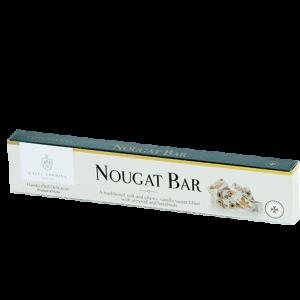 Nougat Bar