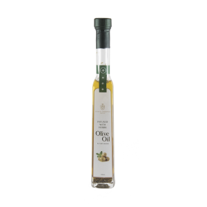 Olive Oil Infused With Herbs