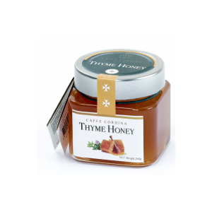 Pure Thyme Honey