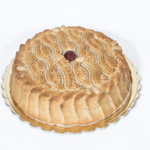 Torta Pastina (Pure Almond Cake)
