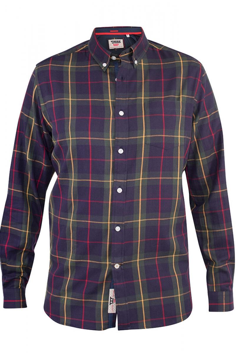 Gladstone Shirt