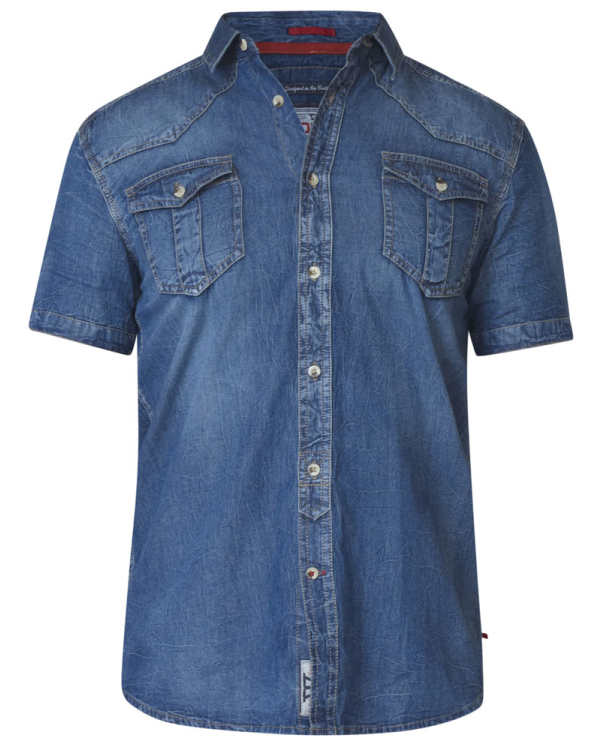 Mike Jeans Shirt