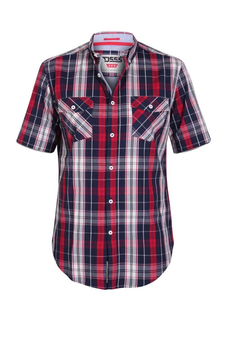 Terell Twin Pocket Shirt