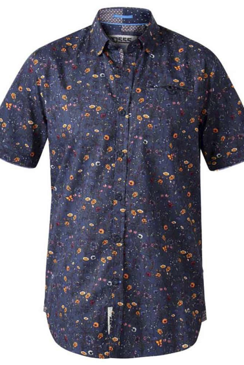 Medway  Floral Shirt