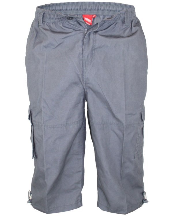Mason Capri Pant with Leg Pockets