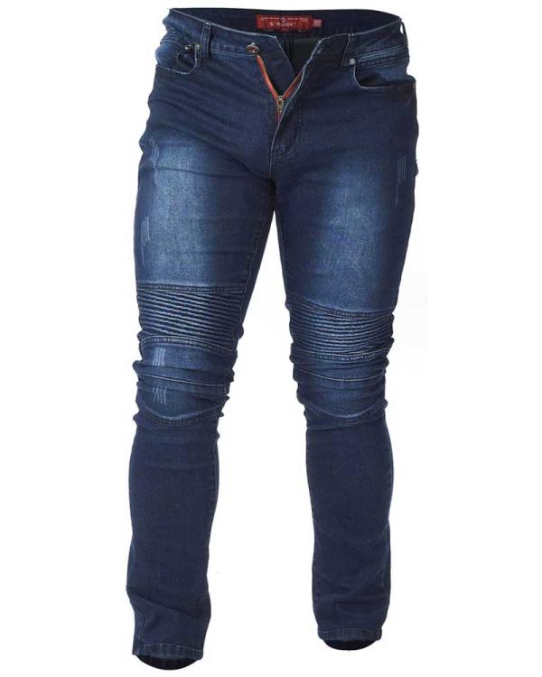 Troy Fit Jeans Vintage Blue