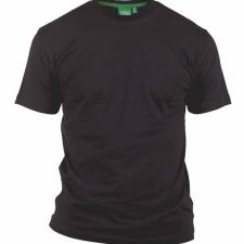 Flyers Cotton Neck T-Shirt  image 1