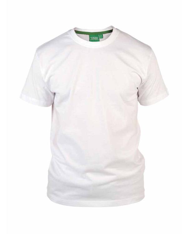 Flyers Cotton Neck T-Shirt  image 4