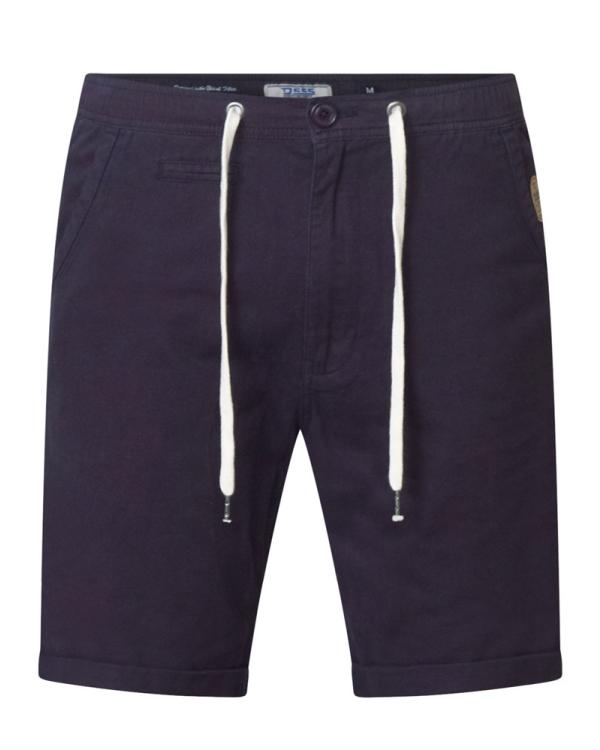 Gareth Blue Shorts