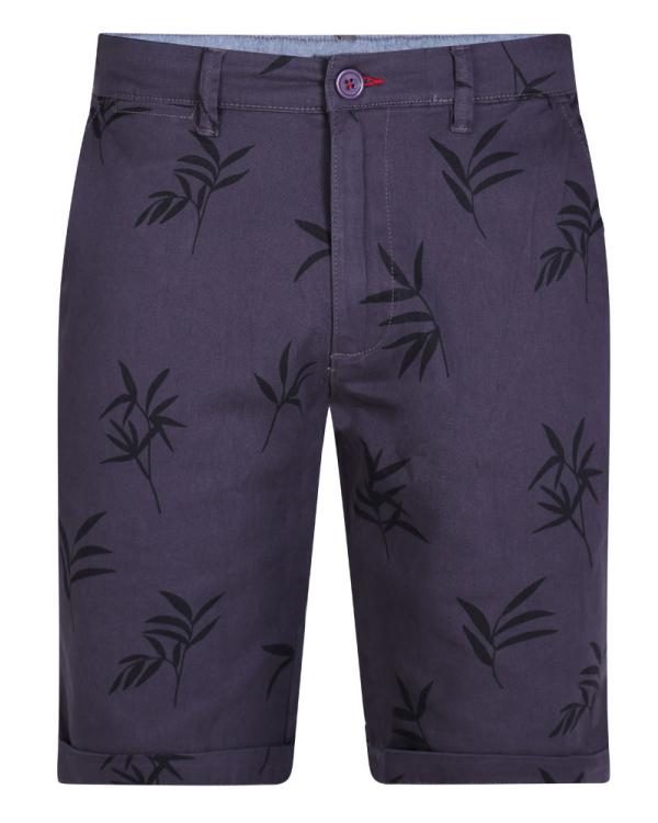 Chapman 2 Printed Shorts