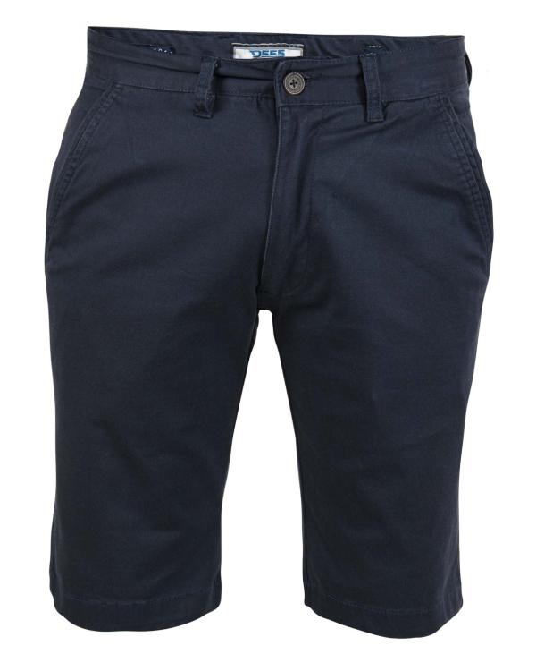 Opala Stretch Chino Blue Shorts
