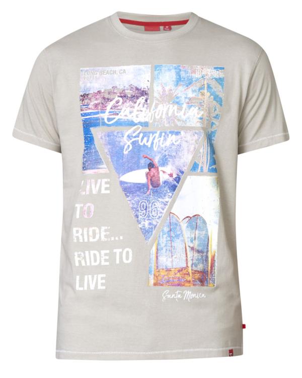 Gordon T Shirt