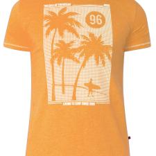 Kansas Orange T Shirt  image 1