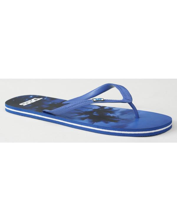 Maui Printed Flip Flop