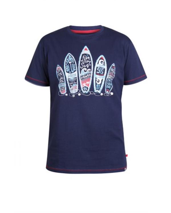Stafford T Shirt image 1
