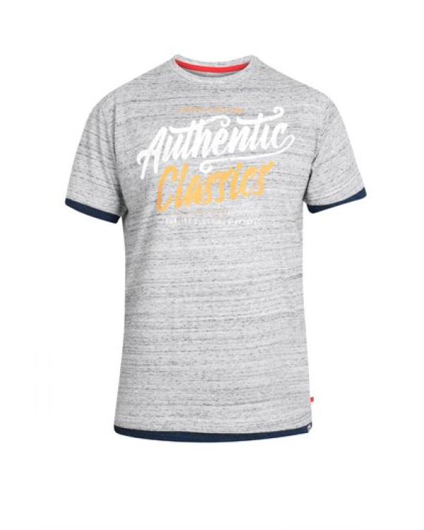 Finn 2 Cotton T Shirt