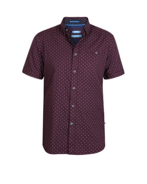 Decker Shirt